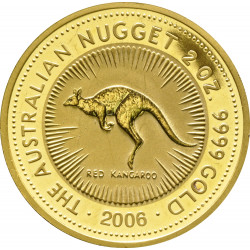 2 oz Gold Nugget Coins | The Perth Mint Gold Coins - peninsulahcap