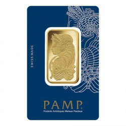 Buy PAMP Gold at Best Prices - peninsulahcap